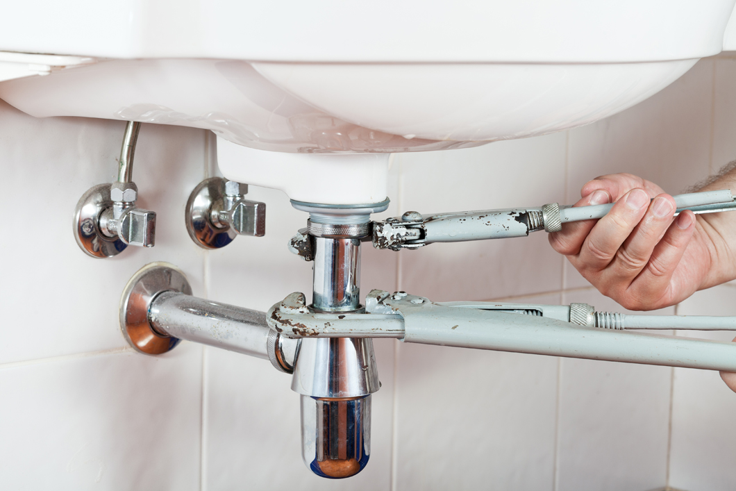 Discover the benefits of twice-a-year drain cleaning
